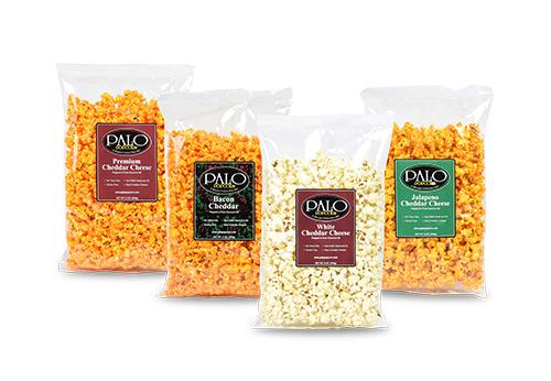 Palo Popcorn bags