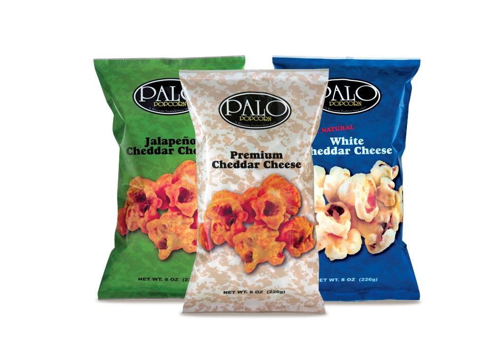 Palo Popcorn