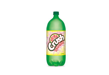 Crush Grapefruit 2-Liter Bottle