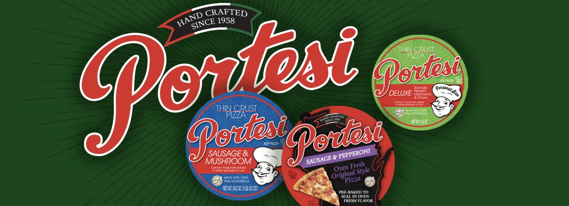 Portesi's Pizza